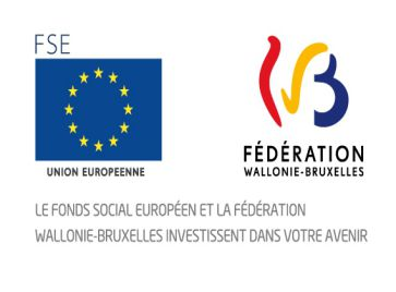 From Research To Business bénéficie du soutien du Fonds Social Européen