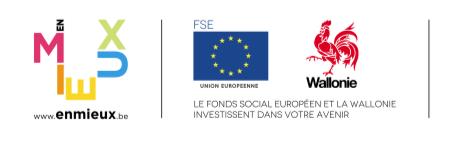 From Research To Business bénéficie du soutien du Fonds Social Européen