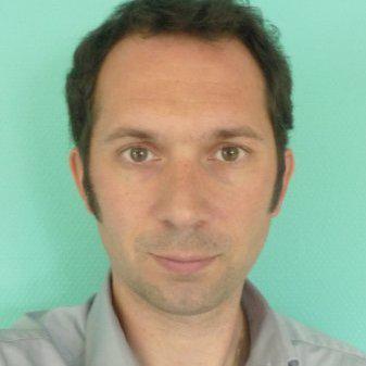 Benoit Degrange