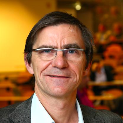 Bernard Surlemont