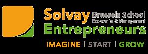 logo Solvay Entrepreneurs
